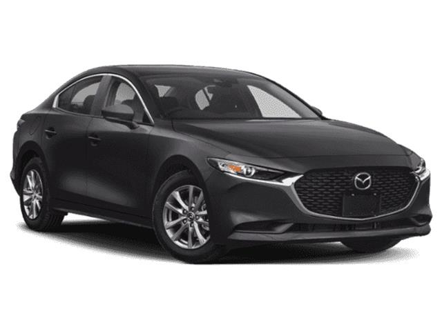 New 2019 Mazda3 GS at AWD