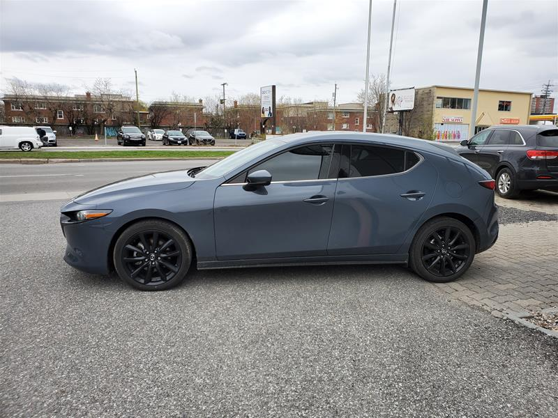 Certified Pre-Owned 2019 Mazda3 Sport GT at AWD