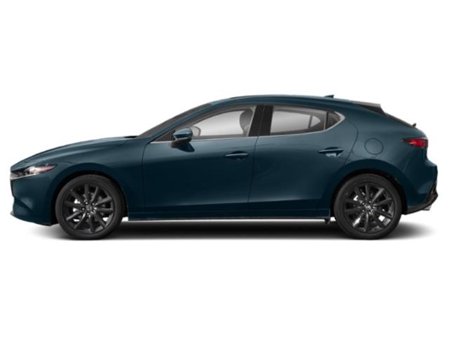 New 2020 Mazda3 Sport GT at AWD