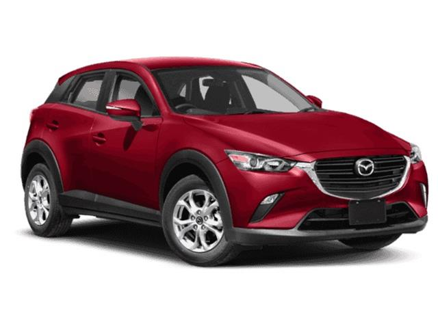 New 2019 Mazda CX-3 GS FWD at (2)
