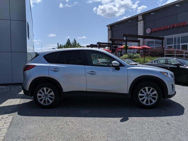 Pre-Owned 2016 Mazda CX-5 GX FWD at