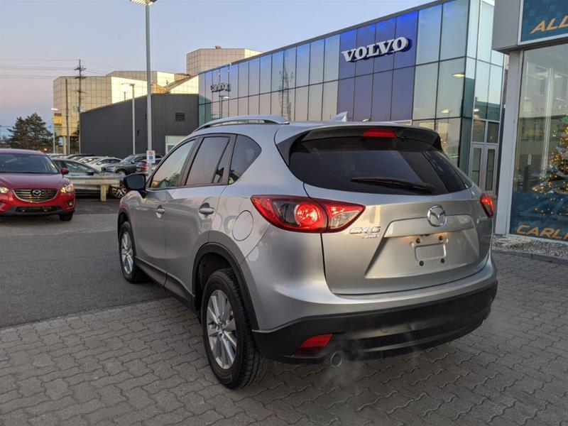 Certified Pre-Owned 2016 Mazda CX-5 GS AWD at (2)
