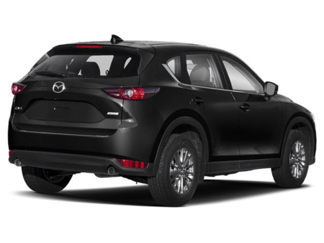New 2019 Mazda CX-5 GS AWD at