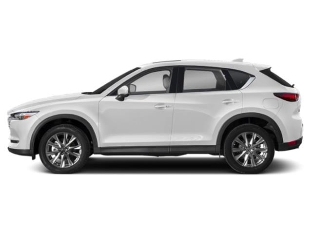 New 2019 Mazda CX-5 Signature AWD Diesel at