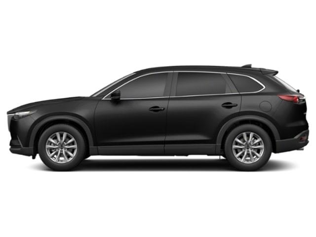 New 2019 Mazda CX-9 GS FWD