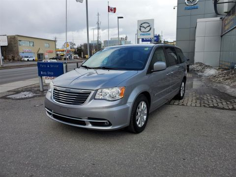 Pre-Owned 2013 Chrysler Town and Country Touring Wagon