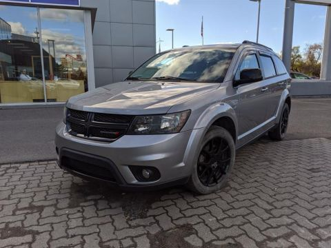 Pre-Owned 2016 Dodge Journey SXT / Limited