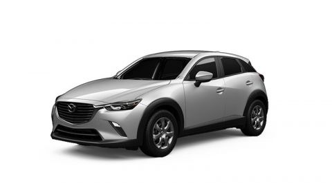 New 2019 Mazda CX-3 GX FWD at (2)
