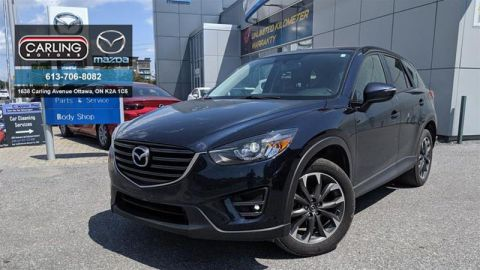 Pre-Owned 2016 Mazda CX-5 GT AWD at (2)