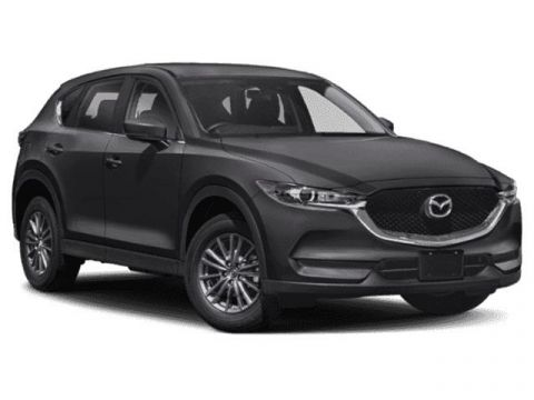 New 2020 Mazda CX-5 GX FWD at