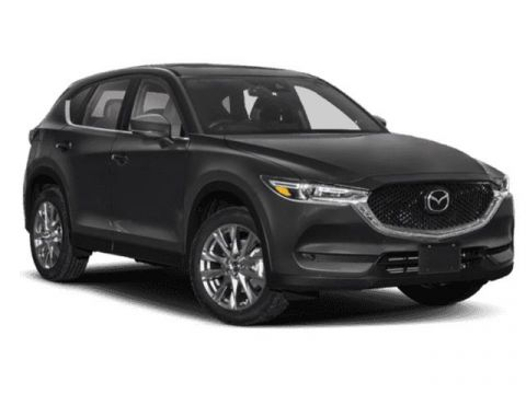 New 2019 Mazda CX-5 Signature AWD at